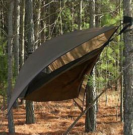 Hennessy Ultralight Camping Hammock